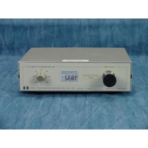 Hewlett Packard (Agilent) 8502A H26