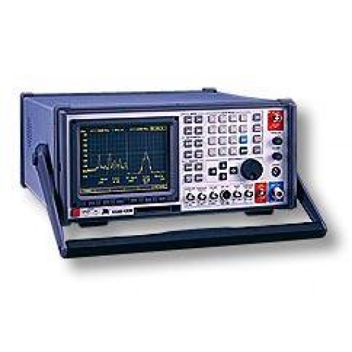 IFR Systems COM-120B