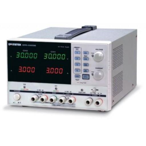 GW Instek GPD-3303S