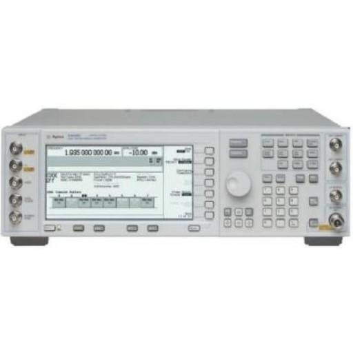 Hewlett Packard (Agilent) E4432B