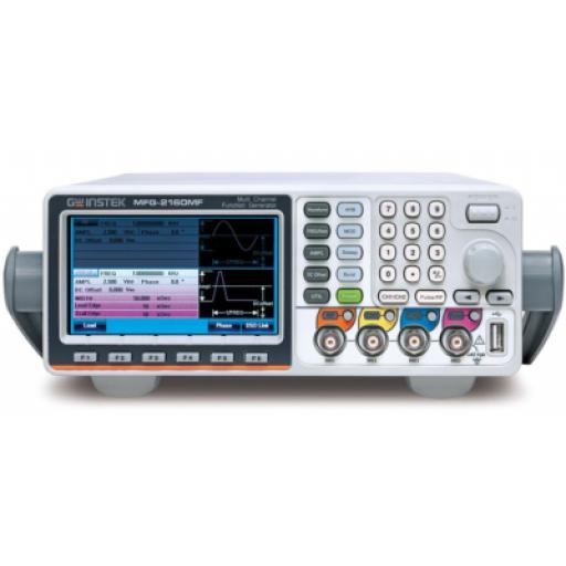 GW Instek MFG-2160MF