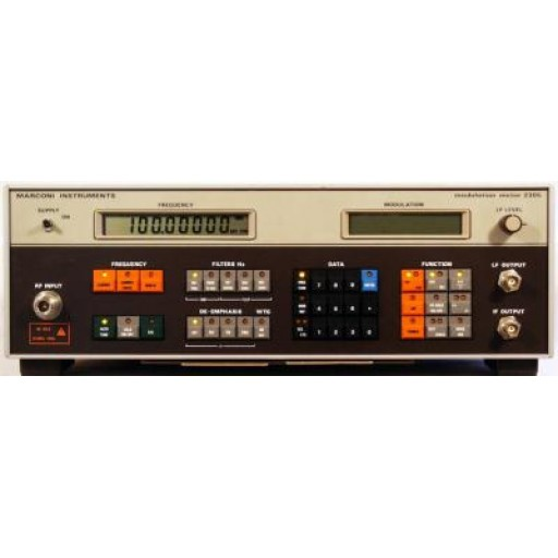 Marconi 2305
