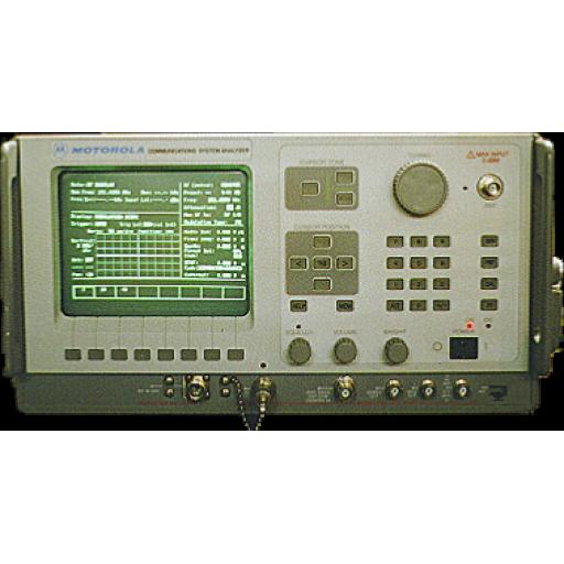 Motorola R-2600C