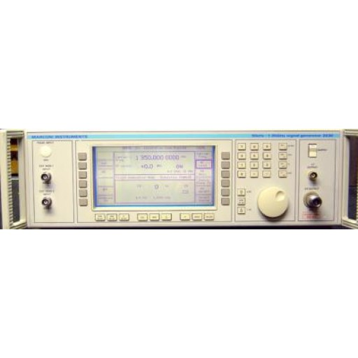 Marconi 2031