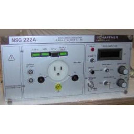 Schaffner EMC NSG 222A