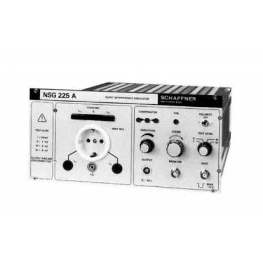 Schaffner EMC NSG 225A