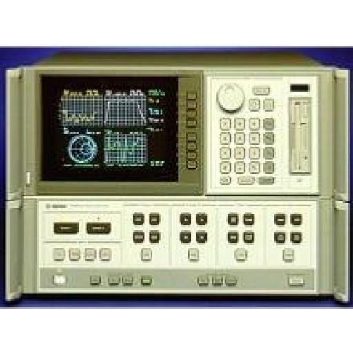 HP 8510C