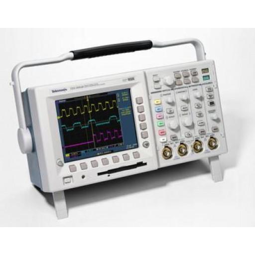 Tektronix TDS3052B