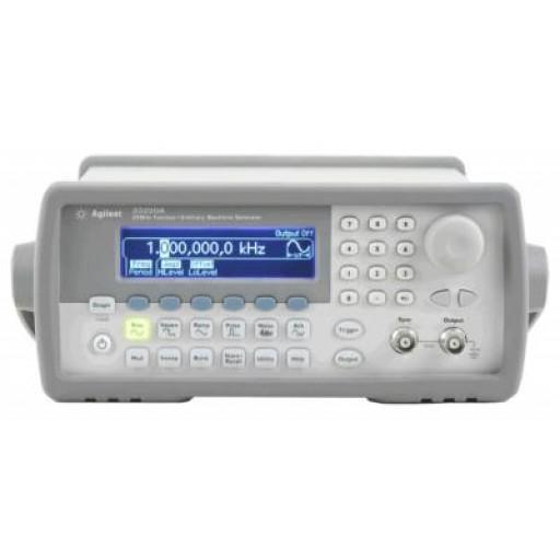 HP 33220A