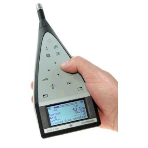 Bruel & Kjaer Instruments 2238