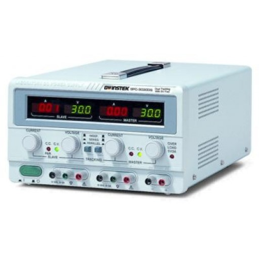GW Instek GPC-1850D