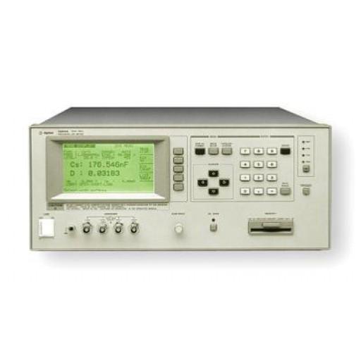 HP 4284A