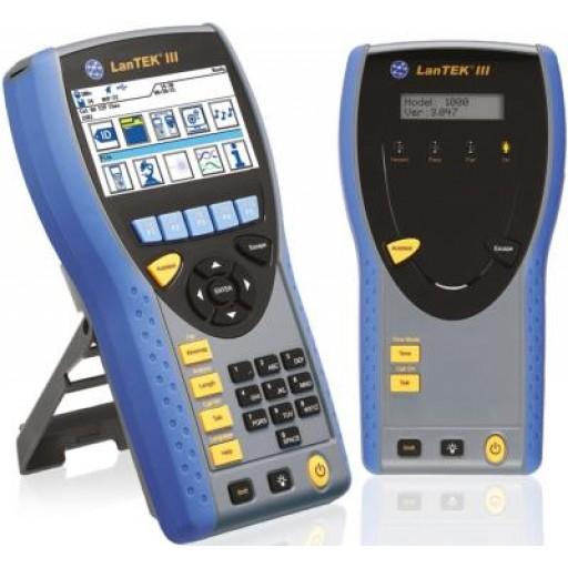 Ideal Lantek III 500 MHz