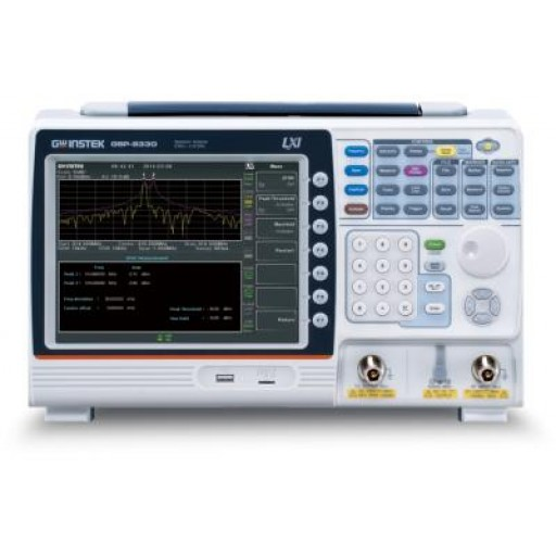 GW Instek GSP-9330