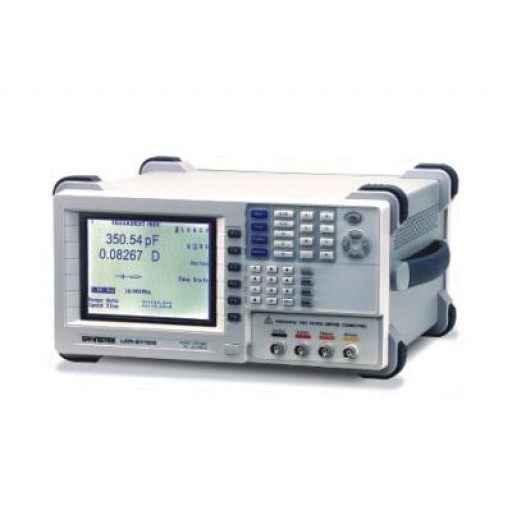 GW Instek LCR-8105G