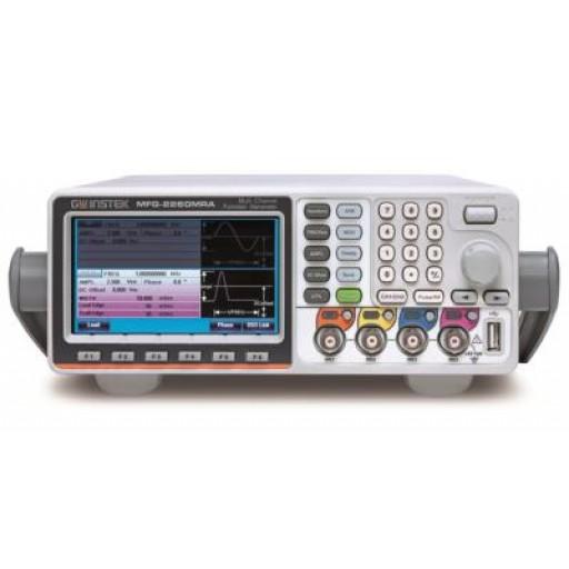 GW Instek MFG-2260MRA