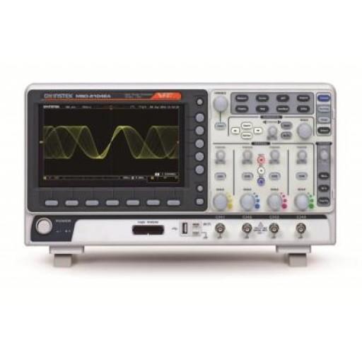 GW Instek MSO-2072EA